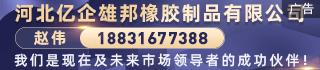 河北億企雄邦橡膠制品有限公司